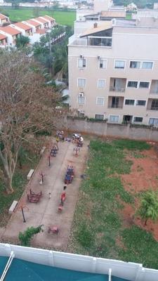 Apartamento Residencial Para Venda E Locação, Higienópolis, São José Do Rio Preto. - Ap0373