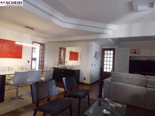 Imagem 1 de 15 de Lindo Apartamento ! - Mc3782
