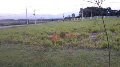 Terreno Residencial À Venda, Condomínio Morada Do Visconde, Tremembé. - Te0257