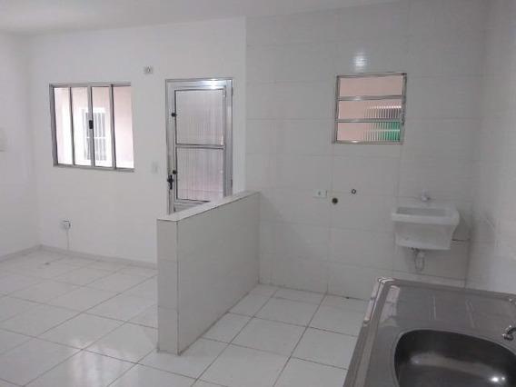 Kitnet\locação - Jardim Piracuama -1 Dormitório Rbkilo100030