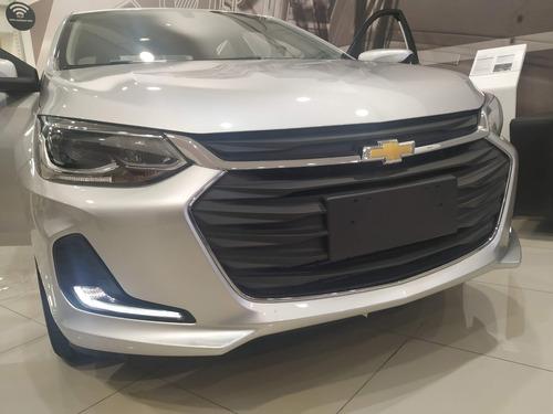 Chevrolet Onix Plus 1.0 Turbo Premier Ii At