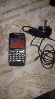 Nokia E71 Replica Como Nuevo