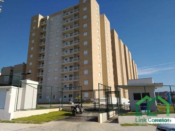Entrada Facilitada!!! Apartamento Com 2 Dormitórios À Venda, 54 M² - Jardim Do Lago - Campinas/sp - Ap0023
