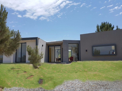 Costa Esmeralda Con Pileta Alquiler Pinamar Casa De Diseño