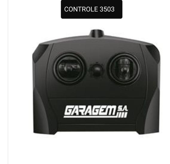 Shonobi 3503 - Só O Controle Remoto