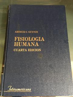Libro Fisiología Humana