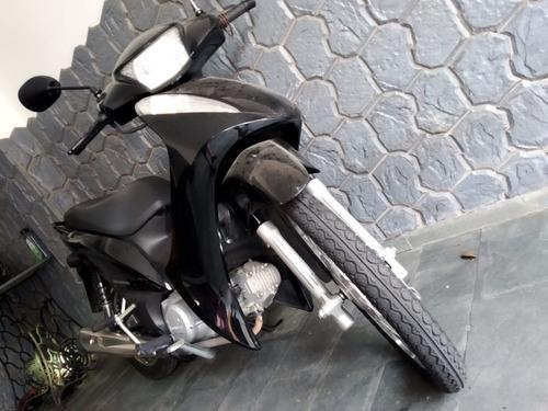 Honda Biz 125i Es Flex