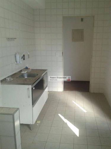 Imagem 1 de 27 de Apartamento Com 3 Dormitórios À Venda, 75 M² Por R$ 380.000,00 - Lauzane Paulista - São Paulo/sp - Ap4767