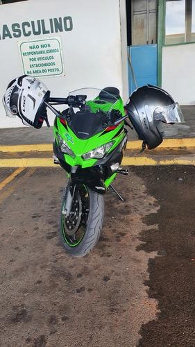 Kawasaki Ninja 400krt