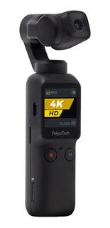 Estabilizador Cámara De Video Feiyu Pocket 4k Gimbal 360