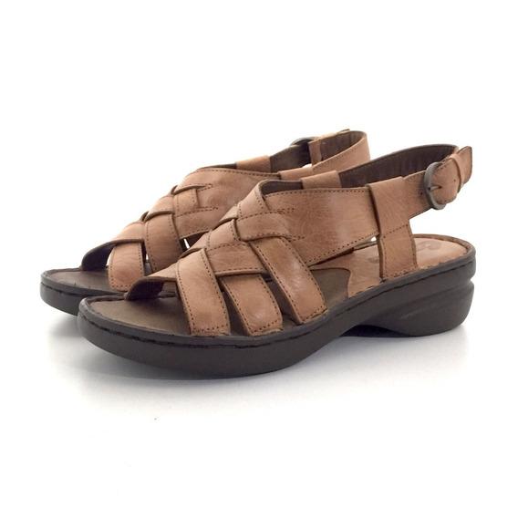 Palma 2233 Sandalia Confort El Mercado De Zapatos!!