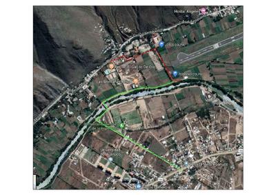 Terreno En Huanuco En Venta Con Titulo De Propiedad