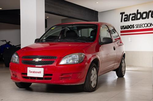 Chevrolet Celta 1.4 Ls Taraborelli