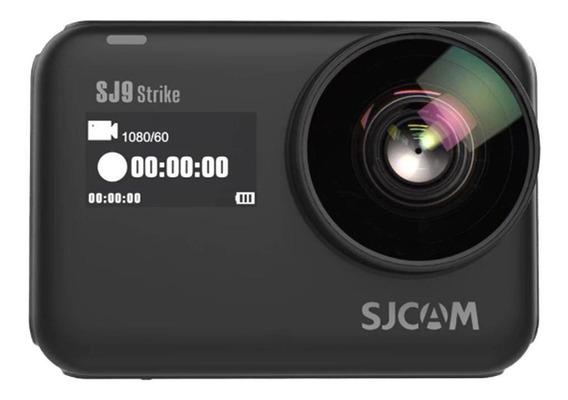 Câmera Sjcam Sj9 Strike Gyro/eis Supersmooth 4k 60 Fps Wifi