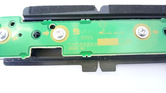Botões Tv Panasonic Tnp4g504 Tc-l32u30b L32u30b