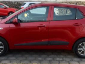 Hyundai I10 Gls Hatchback Tm