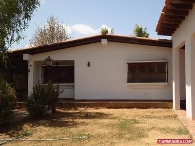 Casa En Venta En Guárico - Valle De La Pascua