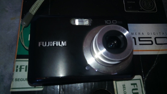 Câmera Digital Fujifilm A150