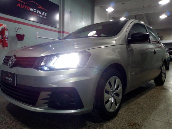 Volkswagen Gol Trend 1.6 Trendline 101cv Anticipo Y 24 Cuota