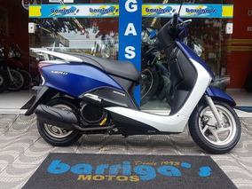 Honda Lead 110cc 2014 Azul