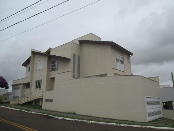 Casa Residencial À Venda, Água Branca, Piracicaba. - Ca1347