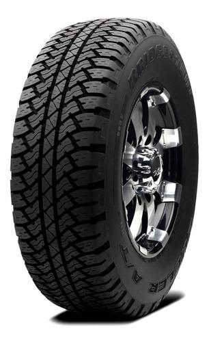 Neumático 265/65 R17 Bridgestone Dueler A/t 693 + Cuotas  :)