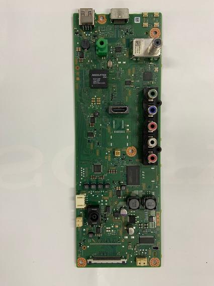 Placa Principal Tv Sony Kdl-40r355b
