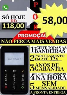 Maquininha De Cartão Mini Point - Mercado Pago