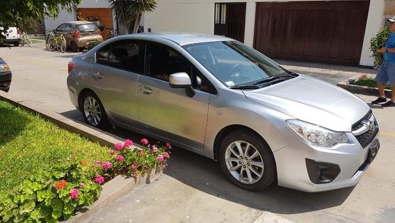 Subaru Impreza Motor 2.0 2014 - 43800 Km