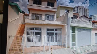 Sobrado Residencial À Venda, Vila Mazzei, São Paulo. - So11537