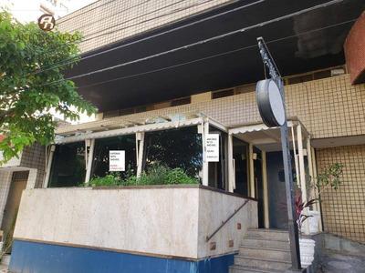 Ponto Comercial Para Alugar Excelente Para Restaurante Ja Todo Pronto E Com Materiais Prontos Para Iniciar Um Negócio De Restaurante - Pt0004