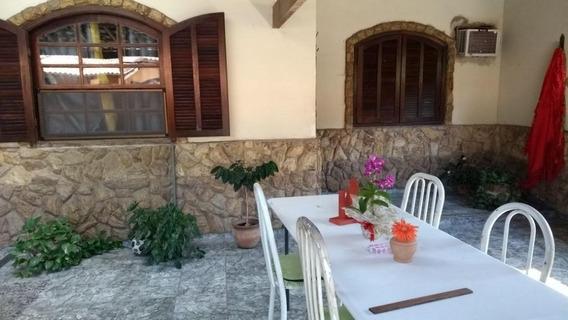 Casa Em Várzea Das Moças, São Gonçalo/rj De 100m² 3 Quartos À Venda Por R$ 290.000,00 - Ca243619