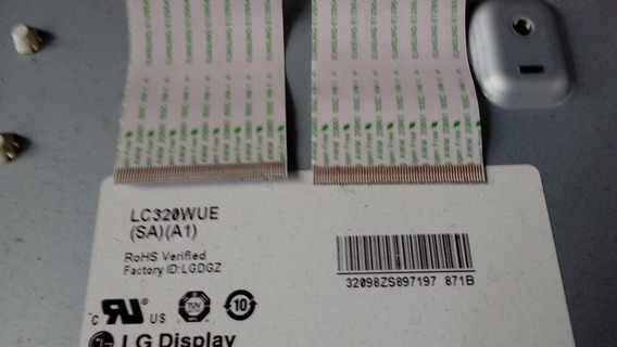 Cabo Flat Philips 32pfl5604-78