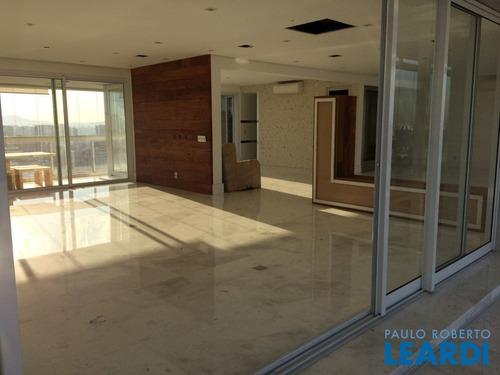 Imagem 1 de 15 de Apartamento - Perdizes  - Sp - 509686