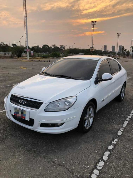 Chery Arauca Hatch Back
