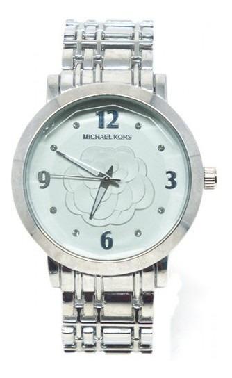 Relógio Feminino Michael Kors Prata