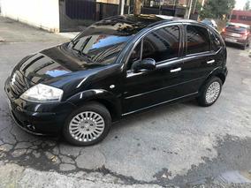 Citroën C3 1.4 8v Exl Flex F5p