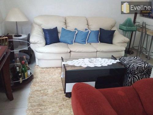 Imagem 1 de 13 de Casa Com 2 Dorms, Vila São Paulo, Mogi Das Cruzes - R$ 165 Mil, Cod: 2179 - V2179