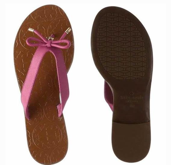 Zapatos, Sandalias Fiusha Kate Spade 5mx Envió Gratis