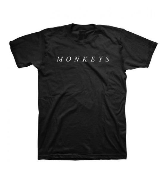 Remeras Artic Monkeys Tranquility Base Hotel + Casino