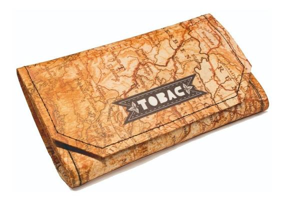 Tabaquera Tobac - Porta Tabaco De Tyvek