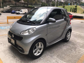 Smart Fortwo 1.0 Coupe Passion Mt 2015