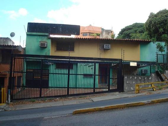 Casa En Venta En Los Dos Caminos Rent A House Tubieninmuebles Mls 20-1248
