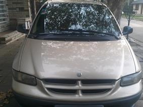 Chrysler Caravan 2.5 Se