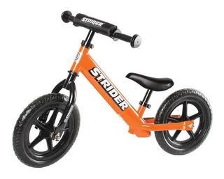 Bicicleta De Equilibrio Para Niños Chicos - Strider 12 Sport