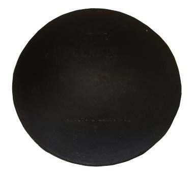 Imagen 1 de 1 de Pack X3 Diafragmas 97 Mm Para Calefon Gendin 12 Litros Ciego