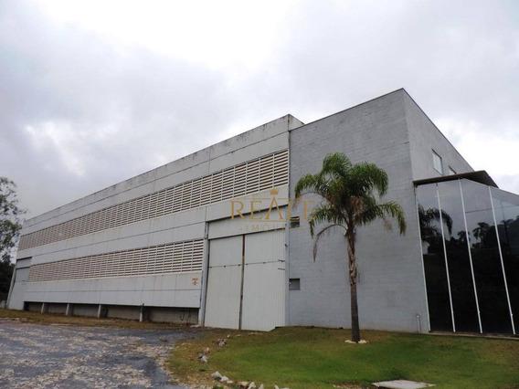 Galpão Industrial Para Locação, Capivari, Louveira - Ga0102. - Ga0102