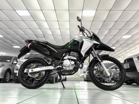 Honda Xre 300cc Ano 2017 Financiamos Em Até 48x