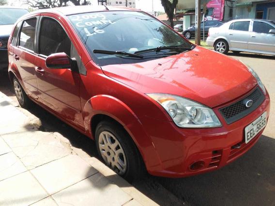 Ford Fiesta 1.6 - Completo (2009)