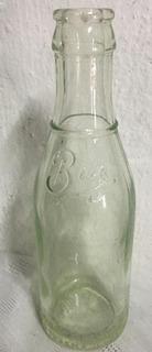 Antigua Botella - Naranja Biltz - Labrada - Vacía-